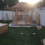 gazebo contractors winnipeg