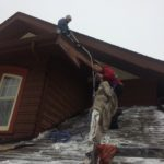 roof snow removal winnipeg