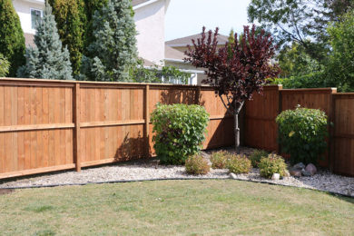 Fence Install & Repair