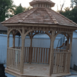 winnipeg gazebo contractors