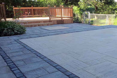 Patio Design & Builders